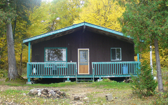 Camp 16