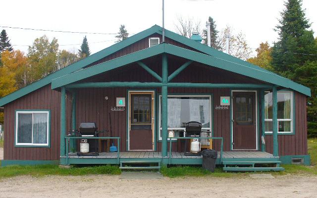 Camp 4-A