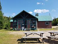 Camp 13-A